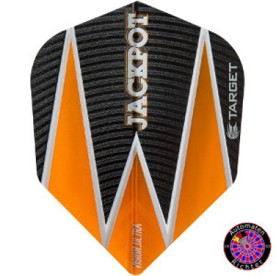 Target Vision Ultra Flight - Adrian Lewis Fire NO6