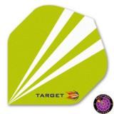 Target Match 75 Flight Standard - Target Logo Grün