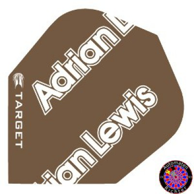 Target Pro 100 Flight Standard - Adrian Lewis - Braun