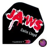 Target Pro 100 Flight Standard - Jaws Colin Lloyd