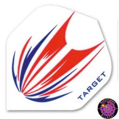 Target Pro 100 Flight Standard - Target Logo