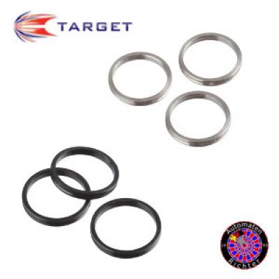 Target Pro Grip Ringe