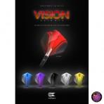 Target Vision Flight Standard - Weiss