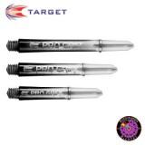 Target Pro Grip Vision Schaft - Schwarz