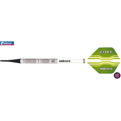 Soft Dartpfeil - Unicorn Core XL T95