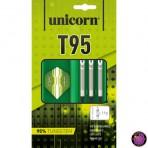 Soft Dartpfeil - Unicorn Core XL T95