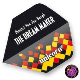 Authentic Flight Dimitri van den Bergh - The Dreammaker
