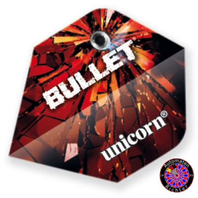 Unicorn Core 75 Flights Plus - Bullet