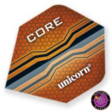 Unicorn Core 75 Flights Plus - Orange