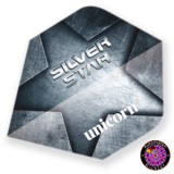 Unicorn Core 75 Flights Plus - Silver Star