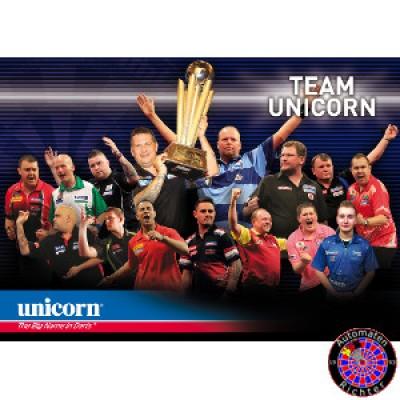 Unicorn Poster Team Unicorn