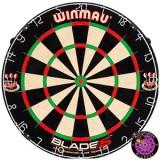 Dartboard Bristle Winmau Blade 5
