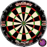 Dartboard Bristle Winmau Blade 5 Dual Core