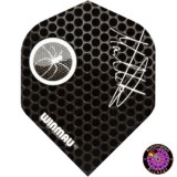 Winmau Rhino Standard Extra Thick Player Flight - Mark Webster