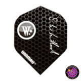 Winmau Rhino Standard Extra Thick Player Flight - Simon Whitlock