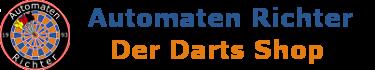 Dartshop Automaten Richter - Darts und Dartzubehör